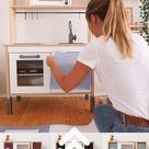Mach mehr aus deiner Kinderküche 🤍