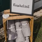 DIY Hochzeit auf der Insel Reichenau | Hochzeitsblog The Little Wedding Corner