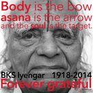 Bks Iyengar