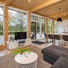 Wolegib Modern waterfront Retreat in Muskoka   Houses for Rent in Huntsville, Ontario, Canada
