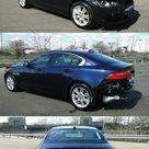 very low miles 2018 Jaguar XE 20d Premium Turbo Repairable for sale