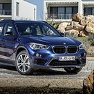 Wallpaper Of The Day 2016 BMW X1  Top Speed