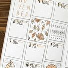 50+ Bullet Journal Weekly Spreads You Need for 2020