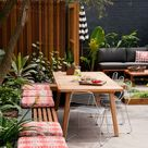 Landscape Design Newtown — Adam Robinson Design