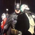 Harley Batman