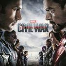 Captain America: Civil War, Nate Hallinan