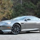 2016 Aston Martin DB9 GT Pictures   Photo Gallery   Car and Driver