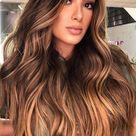 57 Cute Autumn Hair Colours and Hairstyles : Creamy blonde