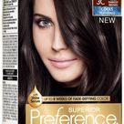L'Oréal Paris Superior Preference® Hair Color Reviews 2021
