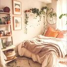 Modern Small Boho Bedroom Ideas