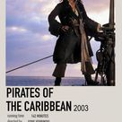 Pirates of the Caribbean: the curse of the Black Pearl by Cass