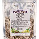 Burdock Root   Cut & Sifted   Organic   4 oz   Oregon's Wild Harvest