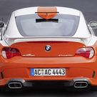 AC Schnitzer BMW Z4 Profile   Picture 1537
