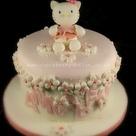 Kitty Cake