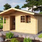 Outdoor Life Products Gartenhaus Valga 44