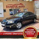 Audi A6 Revizie + Livrare GRATUITE, Garantie 12 Luni, RATE FIXE, 3000 Tdi, 190 Cp, 2008, Pret 5999€ – Danove Interauto