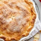 How to Make Grandbaby Cakes' Best Apple Pie Recipe