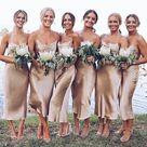 Cheap Spaghetti Straps Short Simple Bridesmaid Dresses Online, Cheap Bridesmaids Dresses, WG717   Custom Size / As Picture