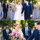 Traditions at the Glen   Binghamton, NY Wedding Photographer   Talia & Fred — Rochester, NY Wedding and Boudoir Photographer   Megan Antalek Photography