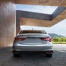 Hybrid Sedan | Acura.com