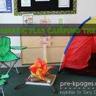 Summer Preschool Themes
