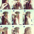 Hair by Jul- fryzury krok po kroku