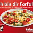 Witzige Werbung: Einfach köstlich, diese Slogans