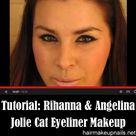 Cat Eyeliner