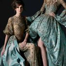 Marwan & Khaled Haute Couture Spring 2021   Purely Inspiration