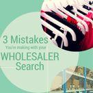 Wholesale Stores