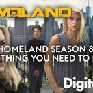 Homeland Season 8: Everything You Need To Know