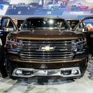 2019 Chevrolet Tahoe Colors Redesign and Price