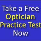 Free Optician Practice Test