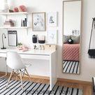 Fantastic No Cost bedroom storage desk Popular