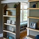 Sliding Shelves