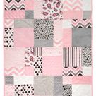 Girls Quilts