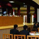 Chandigarh University's Institute of Legal Studies (UILS)