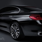 2010 BMW Concept Gran Coupe  Top Speed