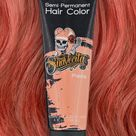 Sauvecita Poppy Semi-Permanent Hair Color