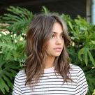 The Medium Length Cut That'll Convince You to Grow Your Hair Out