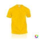 Unisex Short Sleeve T Shirt 144197   Red / L