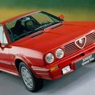 MojaGaraza   Alfa Romeo Alfasud Sprint 1983   1989