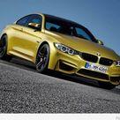 BMW m4 2015 concept new