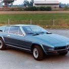 1975 BMW 3.0 Si Frua   Studios