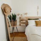 Cozy Neutral Bedroom  — Craven Adventures