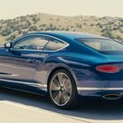 The History and Evolution of the Bentley Continental GT