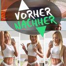 Sophia Thiel vorher nachher - Fotos, Gewicht & Geschichte!