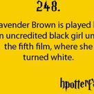 Lavender Brown