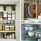 10 Beyond Clever Craft Room Organization Ideas