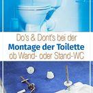 Toilette   selbst.de